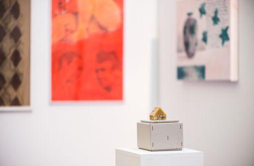 Essenz - Jahresausstellung in der Schorndorfer Q Galerie