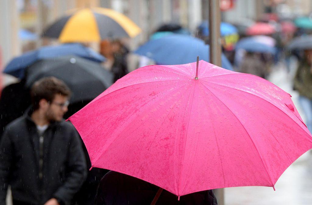 Tipps Für Schlechtes Wetter 14 Dinge Die Man Bei Regen In