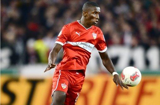 Antonio Rüdiger spielt im deutschen U-21-Team gegen die Türkei. Foto: dapd