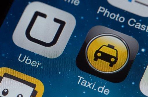 Unbekannte stehlen 50.000 Fahrer-Daten