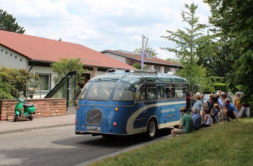 Kultur auf der Höhe: Sommerfest am Killesberg