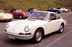 Porsche 911. Foto: Porsche/dpa/gms