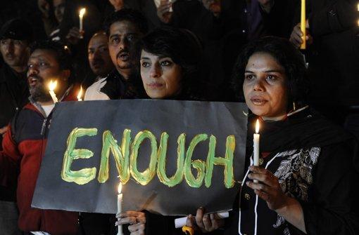 Pakistan will Terroristen hinrichten