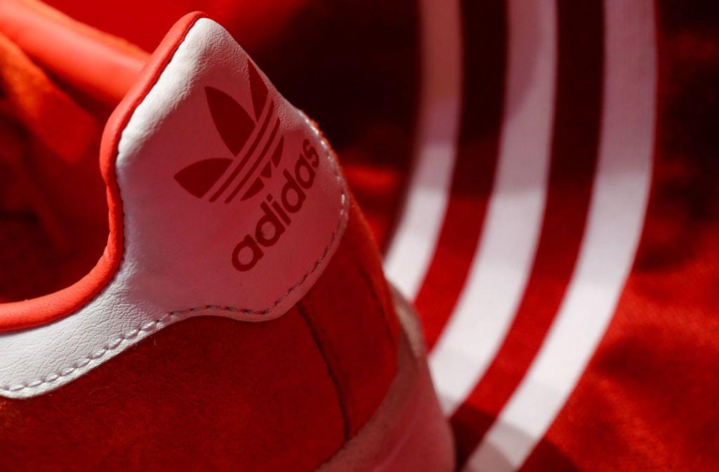 Speedfactories in Ansbach und Atlanta schließen - Aus für Adidas-Prestigeprojekt - Stuttgarter Zeitung