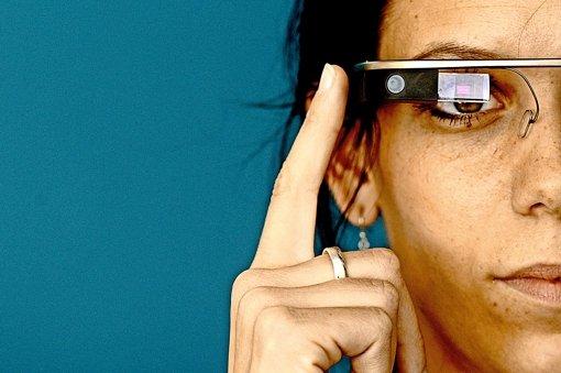 Die Googlebrille wollte zu viel