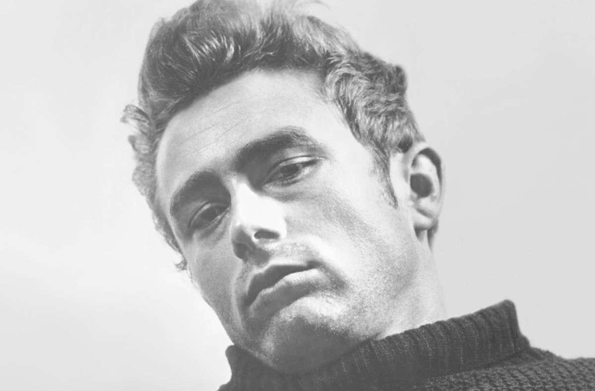 Vor 65 Jahren starb James Dean