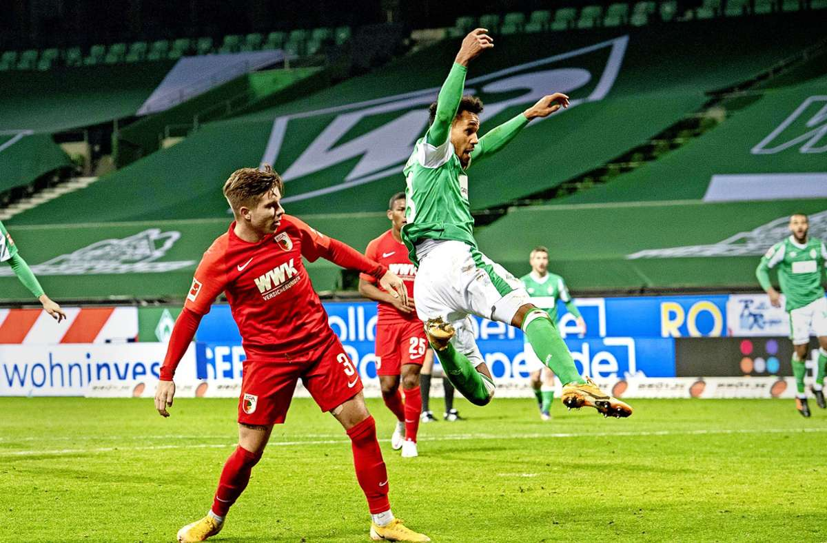 Fussball Bundesliga Wo Es Im Endspurt Noch Um Alles Geht Fussball Stuttgarter Zeitung