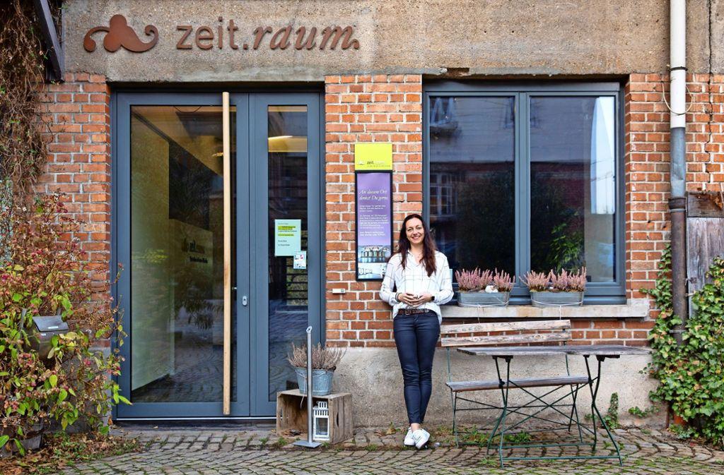 Existenzgründerinnen In Schorndorf Start Up Wächst Stetig Rems