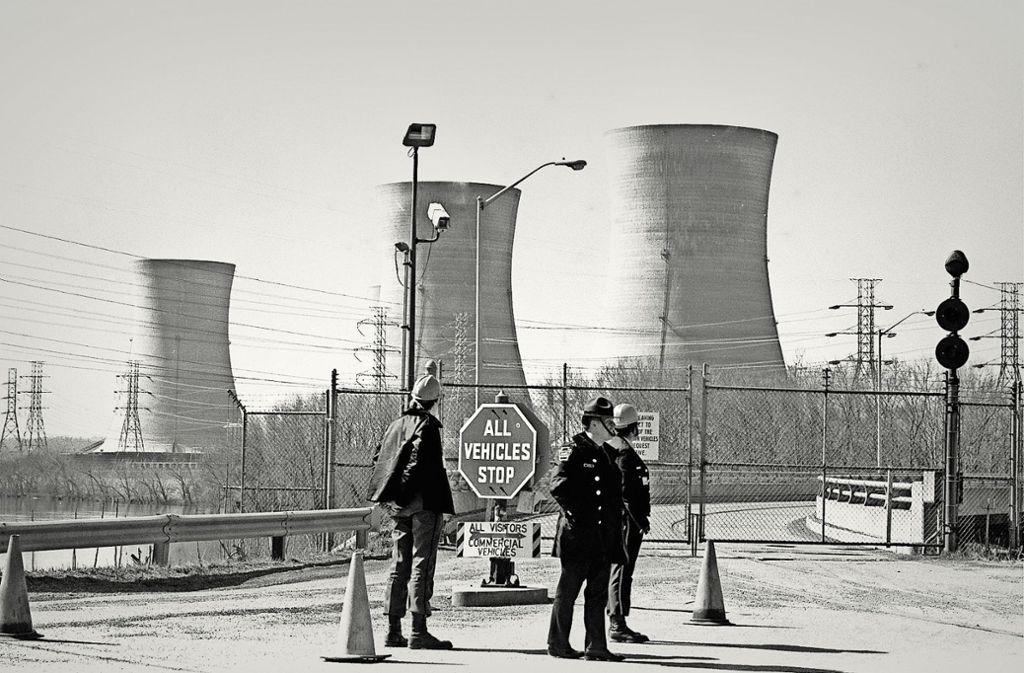 Ungeklärter Atomunfall auf europäischem Kontinent: Spuren des ...