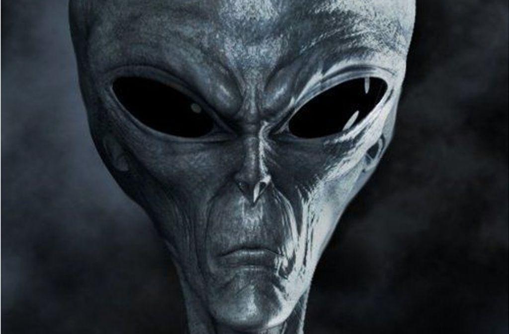 Außerirdisches Leben im Universum: US-Forscher: Da draußen gibt es Aliens