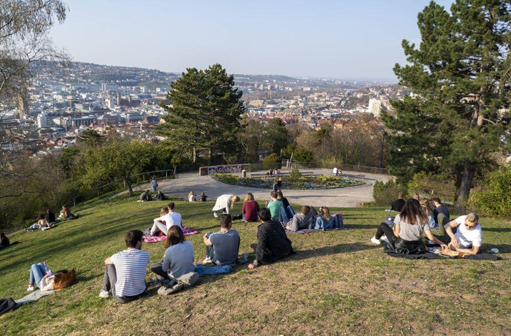 Huren aus Stuttgart (BW, Landeshauptstadt)