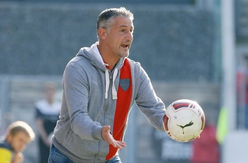 VfB II spielt 1:1 bei Holstein Kiel