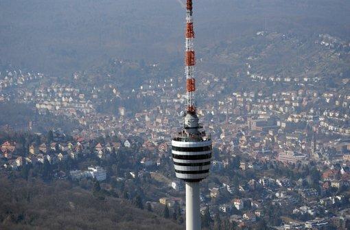 Stuttgart belegt den fünften Rang