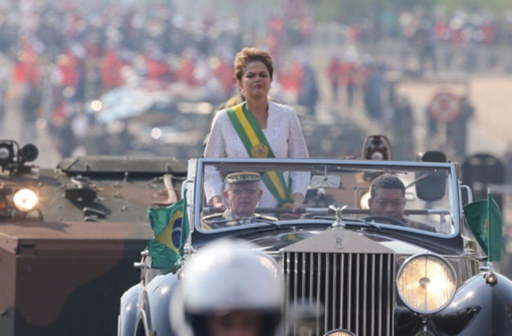 Bekanntschaften brasilien