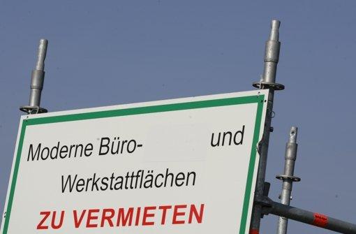 Rekordjahr für Stuttgarter Büromarkt