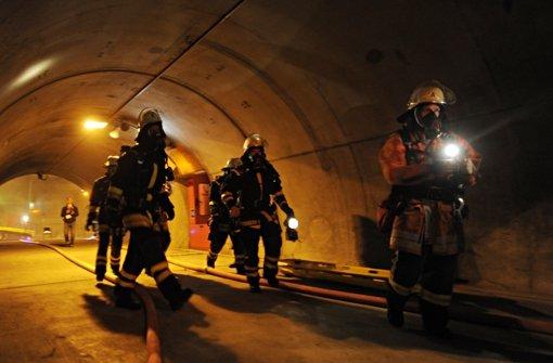 Ursache für zwei Fehlalarme im Tunnel ist jetzt bekannt