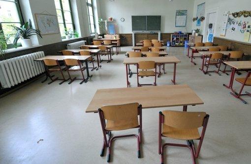 Von Dienstag an streiken die Lehrer