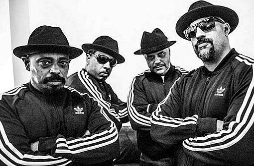Porsche-Arena: Cypress Hill