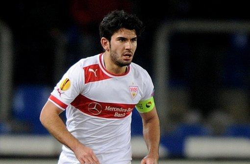 Tasci wechselt zu Spartak Moskau