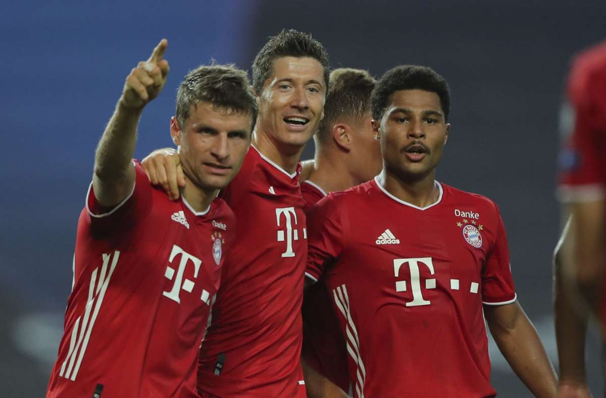 Wo Läuft Das Champions League Finale
