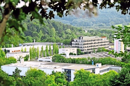 Lewa kauft Gelände der Klavierfabrik Pfeiffer