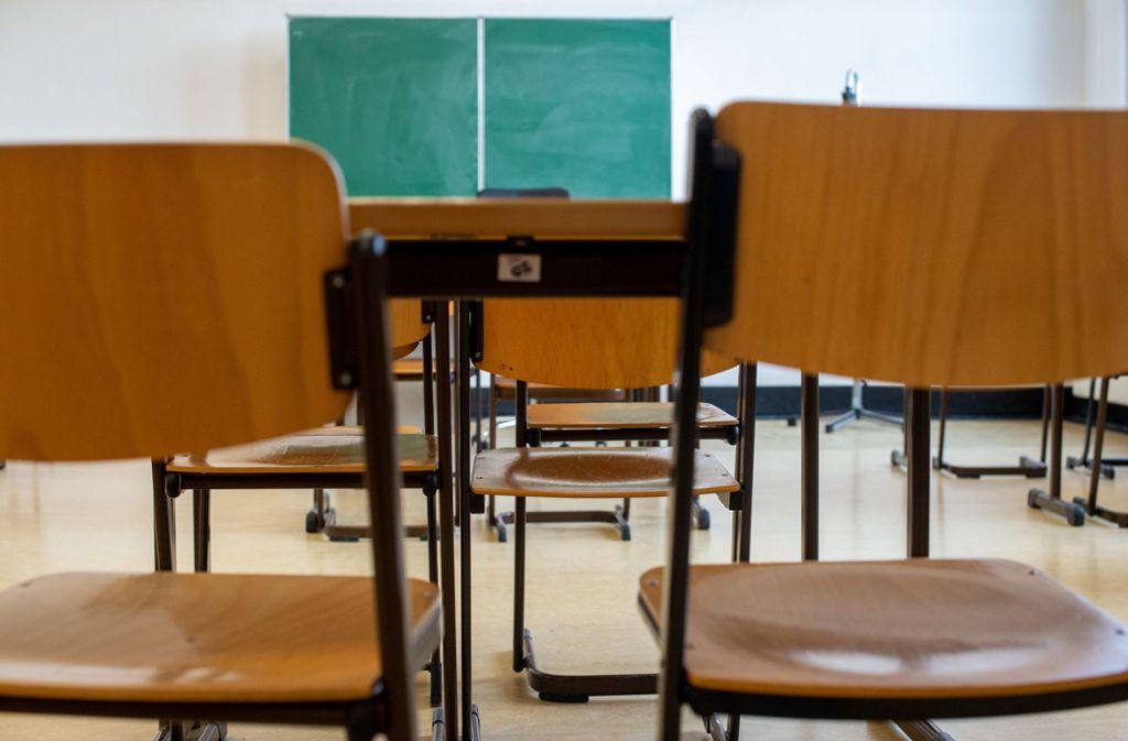 werden in deutschland die schulen geschlossen
