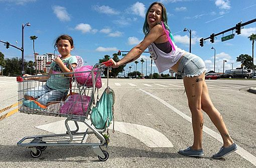 Drama: The Florida Project