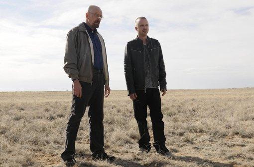 """""""Breaking Bad"""" ist eine der erfolgreichsten US-Serien. Foto: AMC Networks"""
