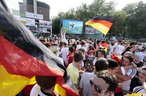 Wann darf die  Wurst WM-Wurst heißen?
