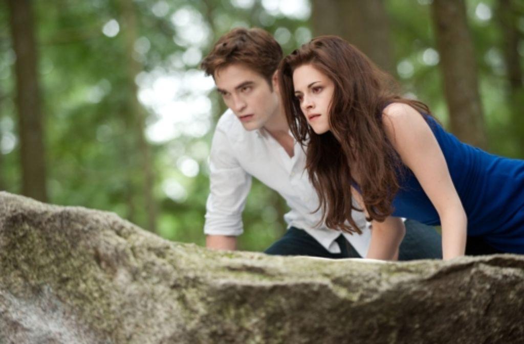 Twilight Saga Reihenfolge Filme