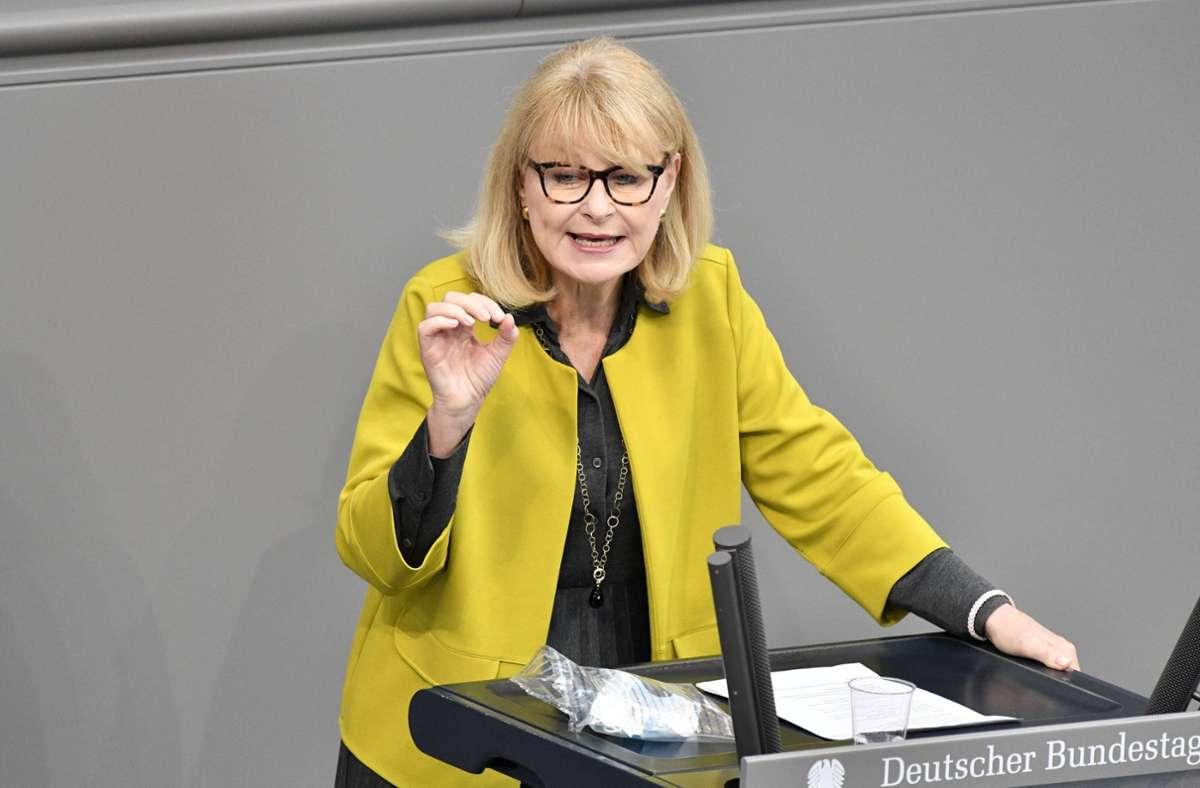 Karin-Maag-Stuttgarter-CDU-Bundestagsabgeordnete-gibt-Mandat-ab