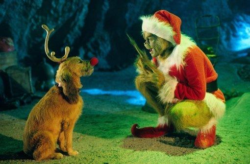 Was tun an Weihnachten?