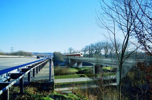 Neue Brücken im Neckartal für 24 Millionen Euro