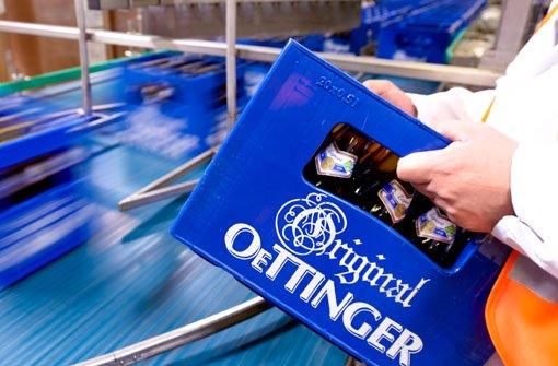 Die beliebtesten Biere 2014