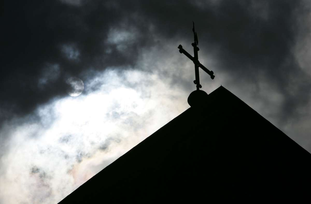 """Krise in der katholischen Kirche: Dekan Magino: """"Reformen werden kommen, aber langsam"""""""