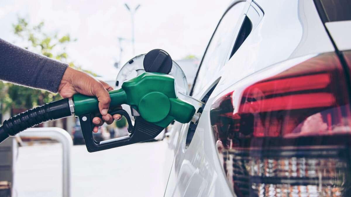 Wann Ist Benzin Am Billigsten