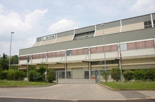 Multek hat bereits im vorigen Jahr 130 Stellen in Böblingen abgebaut. Foto: StZ
