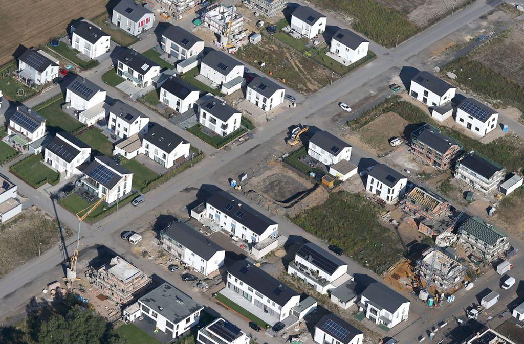 Hausbau Wie Sich Das Eigenheim Finanzieren Lasst Wissen