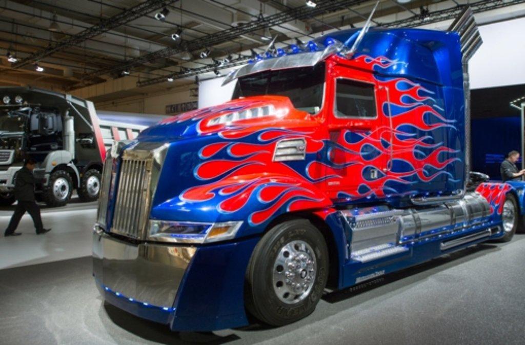 Trucker bekanntschaften