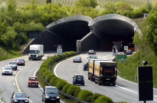 Verkehrschaos auf B14 und B29