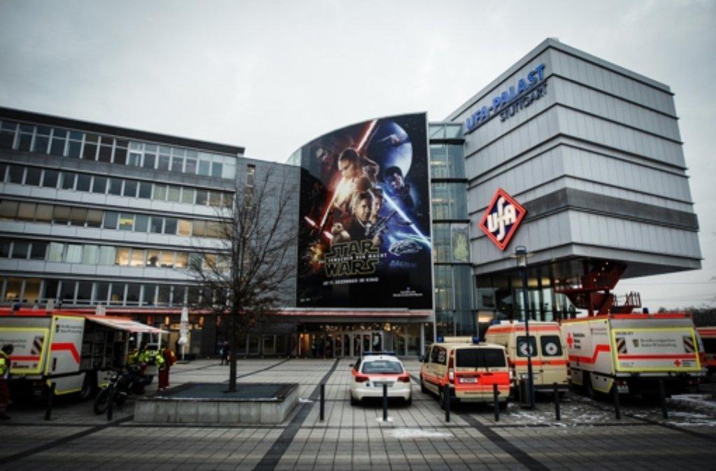 Kinoprogramm Stuttgart Ufa Palast