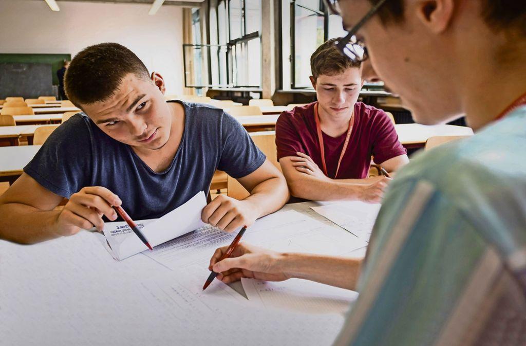 stuttgarter technikhochschule mit neuem studienkonzept mathestudierende dringend gesucht. Black Bedroom Furniture Sets. Home Design Ideas