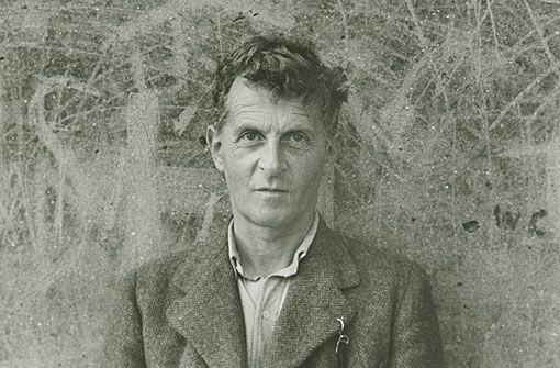 Club Zentral: Auf ein Bier mit der Philosophie - Ludwig Wittgenstein