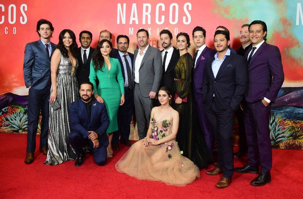 Narco Staffel 2