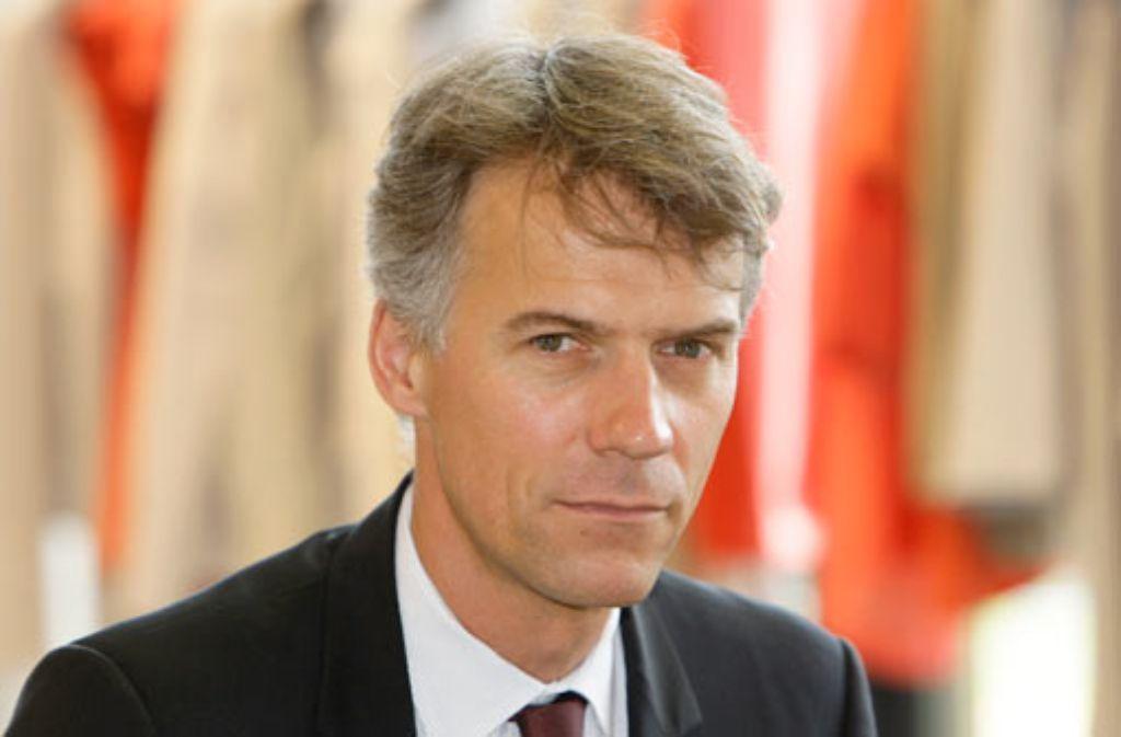 Boss Stuttgart