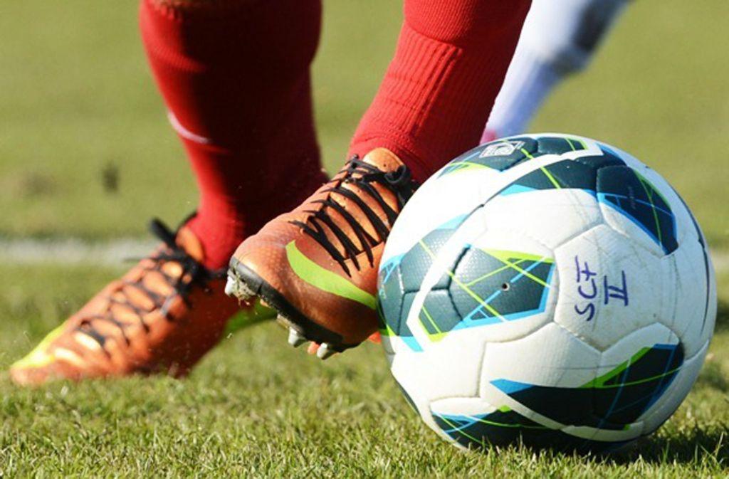 Fußball in Ditzingen - Heimerdingen meldet sich mit einem 2:1 zurück - Stuttgarter Zeitung