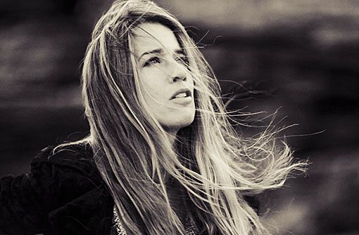Im Wizemann: Heather Nova