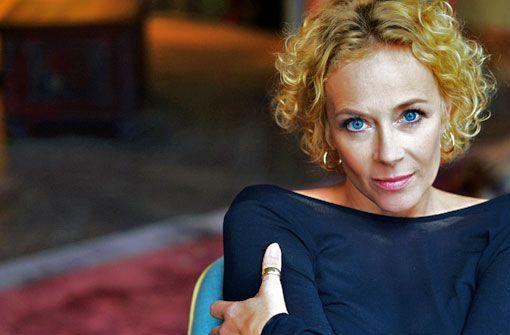 Waiblingen: Sofies Welt präsentiert von Katja Riemann