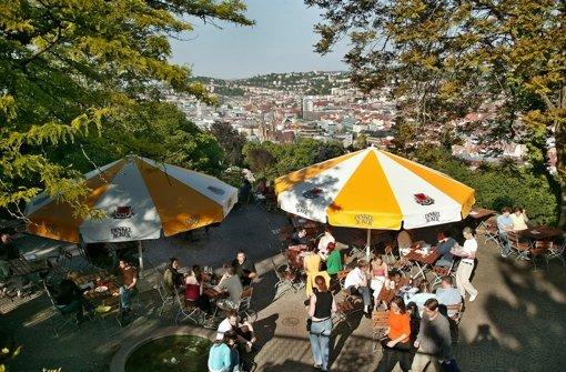Stuttgart erreichte in Sachen Nachhaltigkeit den ersten Platz. Foto: Zweygarth