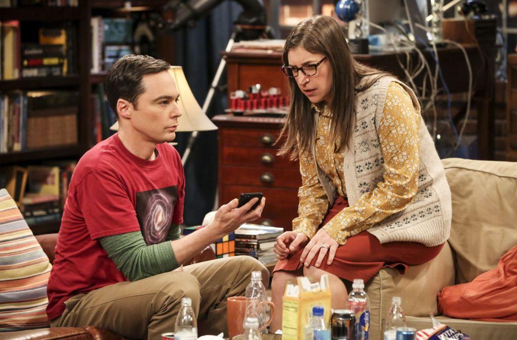 Letzte Folge Big Bang Theory